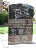 Image for Warsaw Veterans Memorial, Warsaw, Illinois.