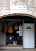 Image for Luthier Guitare, Dole, Franche Comté, France