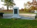 Image for Granby World War I Veterans Memorial - Granby,  CT