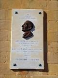 Image for Guglielmo Marconi - Valletta, Malta