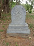 Image for Levi and Lettie M. Spears - Shiloh Cemetery - Corinth, TX