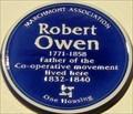 Image for Robert Owen - Burton Place, London, UK