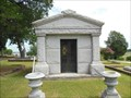 Image for Bellingrath Mausoleum - Montgomery, AL