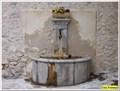 Image for Fontaine de Thorame Basse - Le Village - Thorame Basse, Paca, France
