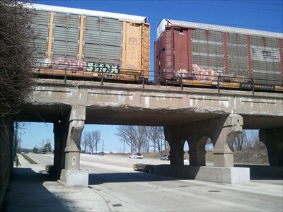 located in Allen Park, MI