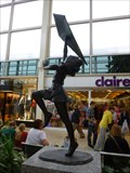 Image for High Flyer- MK1 - Milton Keynes, Bucks.UK