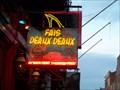 Image for Fais Deaux Deaux - New Orleans LA
