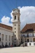 Image for Torre da Universidade (Coimbra, Distrito do Coimbra, Portugal)