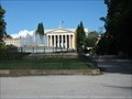 Image for The Zappeion - Athens, Greece