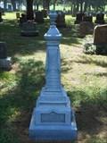 Image for Sydney Watkins - Clinton Cemetery, Ontario