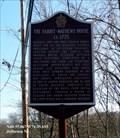 Image for The Babbit-Mathews House CA. 1775 - (Jefferson Township) Oak Ridge NJ