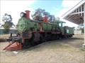Image for Steam Loco No.809 - Injune, QLD