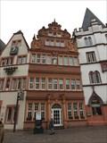 Image for Rotes Haus, Dietrichstraße 54, Trier - Rheinland-Pfalz / Germany
