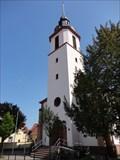 Image for Friedenskirche - Mechtersheim, Germany, RP