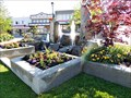 Image for Ross Street Plaza Fountain - Salmon Arm, BC