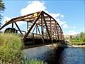 Image for Kettle River Bridge - Curlew, WA