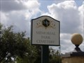 Image for Memorial Park Cemetery - Victoria, TX