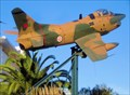 Image for Fiat G91-R3  Gina
