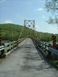 Image for BEAVER SUSPENSION BRIDGE