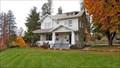 Image for Keller House, Colville, WA