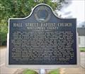 Image for Hall Street Baptist Church - Montgomery, AL