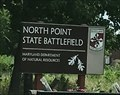 Image for North Point State Battlefield - Dundalk, MD