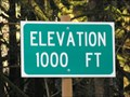 Image for Highway 26 Westbound #2 - Timber Oregon - 1000'