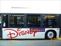 Image for Walt Disney World Resort Buses - Disney Theme Park Edition - Florida, USA.