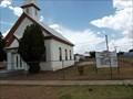 Image for First Presbyterian Church - Van Horn, TX