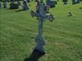 Image for Frank Gawlik - St. Teresa's Cemetery - Harrah, OK