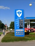Image for E85 Fuel Pump Safranka - Rudna, Czech Republic