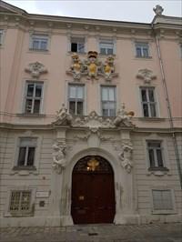 Verwaltungsgerichtshof in Wien