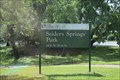 Image for Seider's Springs Park - Austin TX