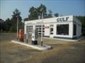 Image for Vintage Gulf Oak Service Station - Quincy, FL