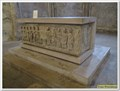 Image for Sarcophage de l'Anastasis,Manosque, PACA, France