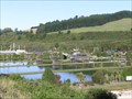 Image for Huka Prawn Farm.  Taupo. New Zealand.