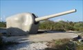 "Image for M1905A2 6"" Gun - Battery 234 - Pensacola, FL"