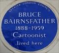 Image for Bruce Bairnsfather - Sterling Street, London, UK
