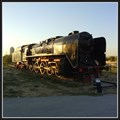 Image for Steam Locomotive No. 56088 (METU) - Ankara, Turkey