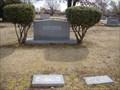 Image for 102 - Mary Frances Parrish - Fairlawn Cemetery - OKC, OK