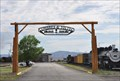 Image for Cumbres & Toltec Scenic Railroad Entrance Arch