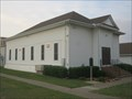 Image for OLDEST - Baptist Church in Kaufman County, TX