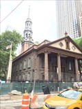 Image for St. Paul's Church - New York, NY