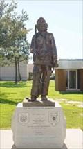 Image for Deer Park, TX - FireFighters Memorial