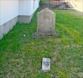 Image for St. Mark's Anglican Church Cemetery - Martin's Point, NS