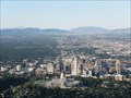 Image for Ensign Peak - Salt Lake City, UT
