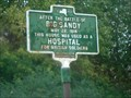 Image for BIG SANDY - Sandy Creek, New York