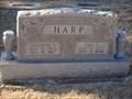 Image for 101 - Ema E. Harp - Rose Hill Burial Park - OKC, OK