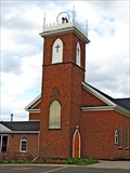 Image for Christ Church - Amherst, NS