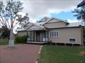 Image for Jandowae Memorial Hall - Jandowae, QLD